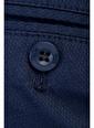 Kiğılı Pantolon Lacivert